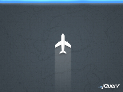 jQuery Air Revamp