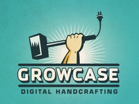 Growcase Rebranding Idea # 2