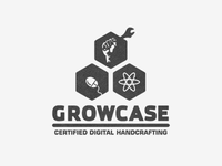 Growcase Rebranding Idea # 3