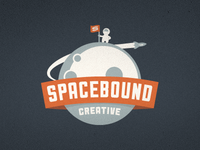 Spacebound Creative Logo - Final