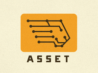 Asset Logo Proposal #1