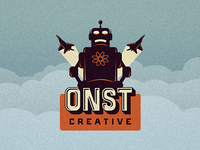 ONST Creative Logo (Final)