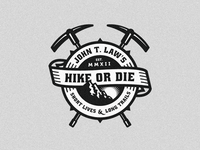 John T. Law's - Hike or Die