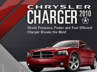 Chrysler Charger Pagepeel
