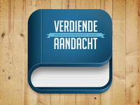 "iOS icon for ""Verdiende aandacht"""