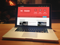 The Toolbox | Homepage
