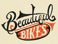 Beautiful Bikes