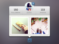 Instagram mini