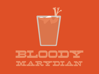 Bloody Marydian