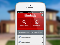 Edina Realty iPhone