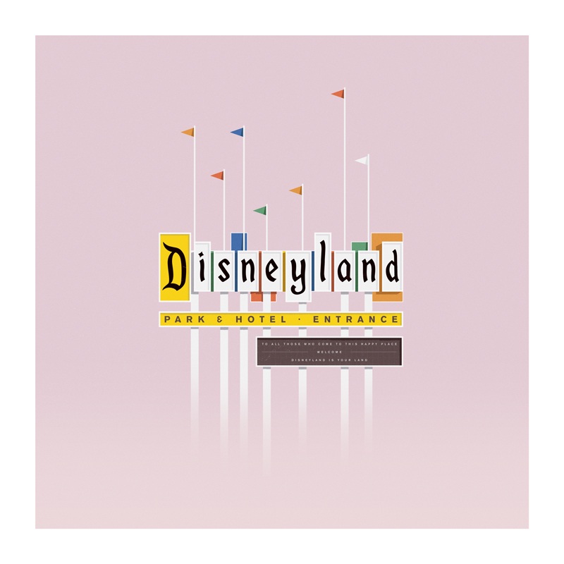 Welcometodisneyland