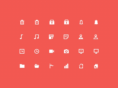 Download 30 Free Icons with PSD