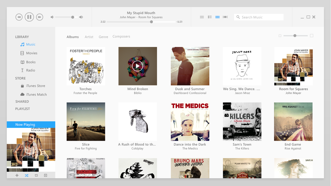 Full-itunes-redesign-with-white-bg-