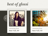 Best Of Glossi - Homepage