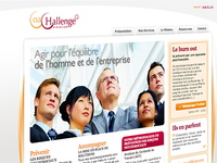 Website designed in 2009