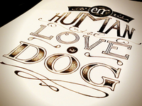 To Love Is Dog