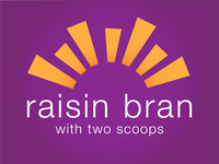 Raisin Bran Logo