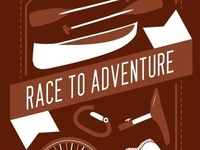 Adventure Race Shirt
