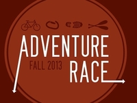 Adventure Race Logo