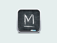 Mathtick Icon