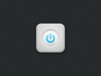 Lighty iPhone icon