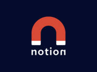 Notion Logo