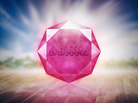 Hi there Dribbble!