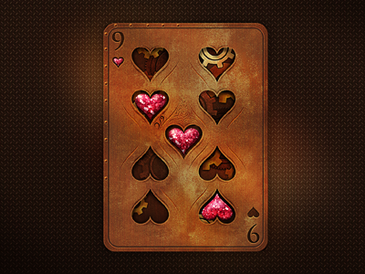 Steampunk_card