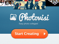 Photovisi Redesign