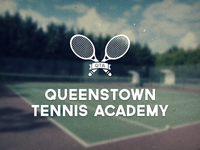 Queenstown Tennis Academy - Logo