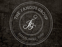 Famous Group - Test Logo #1