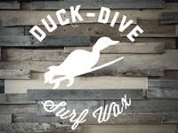 Duck-Dive Surf Wax