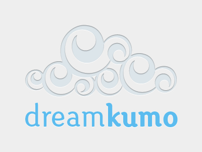 Dream_kumo_logo