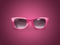 Wayfarer for true Dribbbler