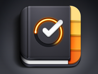 Time Drive iOS Icon