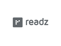 Readz Icon & Logo