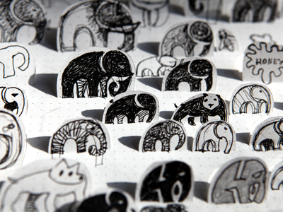 Elephant_sketches