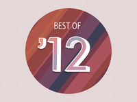 Best of 2012 – Your Favorites
