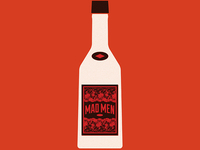 Bottle Mad Men
