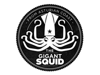 Gigant Squid Logo