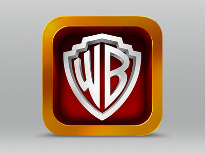 My Warner iOS app Icon