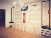 Lilia beauty salon interior #2