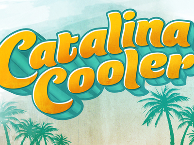 Catalina Cooler