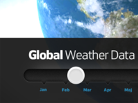Global Weather Data