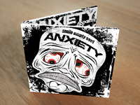 Anxiety CD Redesign