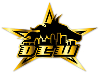 Derby City Wrestling Logo