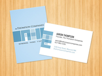 TTC Business Cards