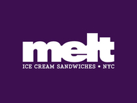 Melt Ice Cream Sandwiches