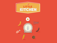 Dribbble Kitchen