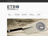 East Tennessee Rowing Organization (ETRO)